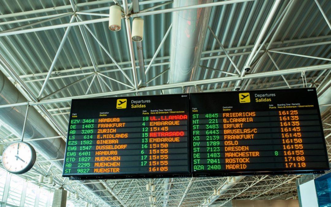 Travel Risk Management: a necessity or obligation?