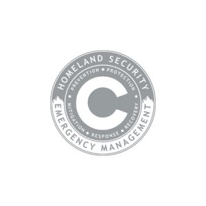 Homeland Security Emergency Management New Logo